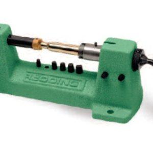 Model No. 1400-XT Case Trimming Lathe