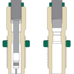 338 Lapua Magnum Full Length Die Set