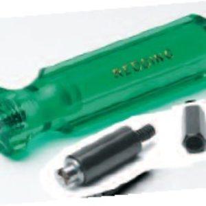 Large Rifle Primer Pocket Uniformer w/accessory handle